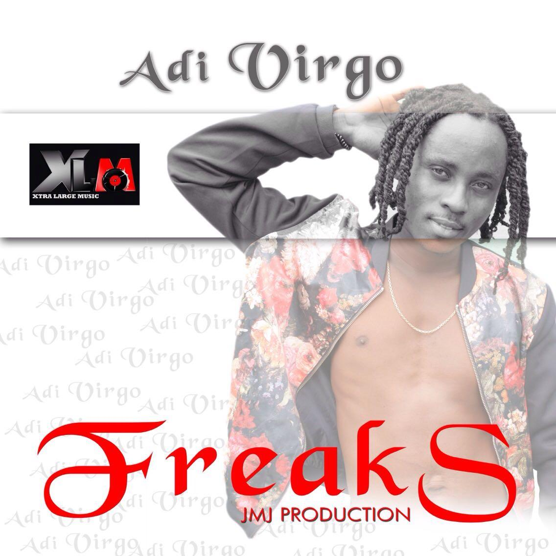 Adi Virgo – Freaks (Prod By JMJ)