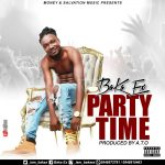 Baka X – Party Tyme (Prod by A.T.O)