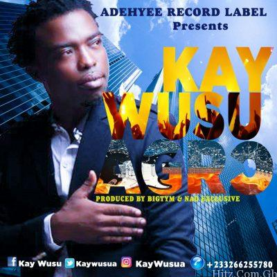 Kay Wusu - Agro (Prod by BigTym and NAD Xclusive)