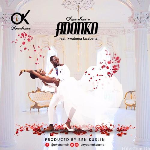 Okyeame Kwame – Adonko (Feat Kwabena Kwabena) (Prod by Kusilin)
