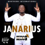 Saint Janarius (King Saint) – Watch Your Back (Prod. by Brainy Beatz)