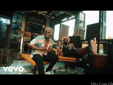 Harrysong – Samankwe ft. Timaya (Official Video)