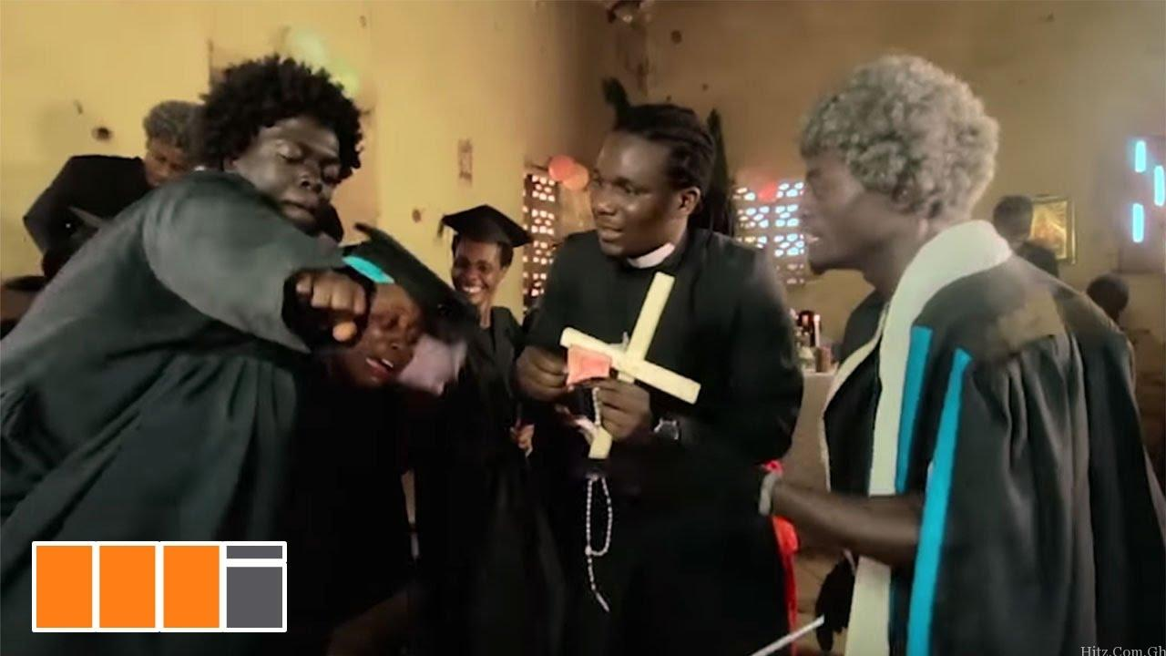 Lil Win Ft Young Chorus – Mama Boss Papa (Yimama) (Official Video)