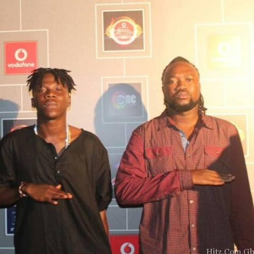 Stonebwoy and Beatz Dakay split?