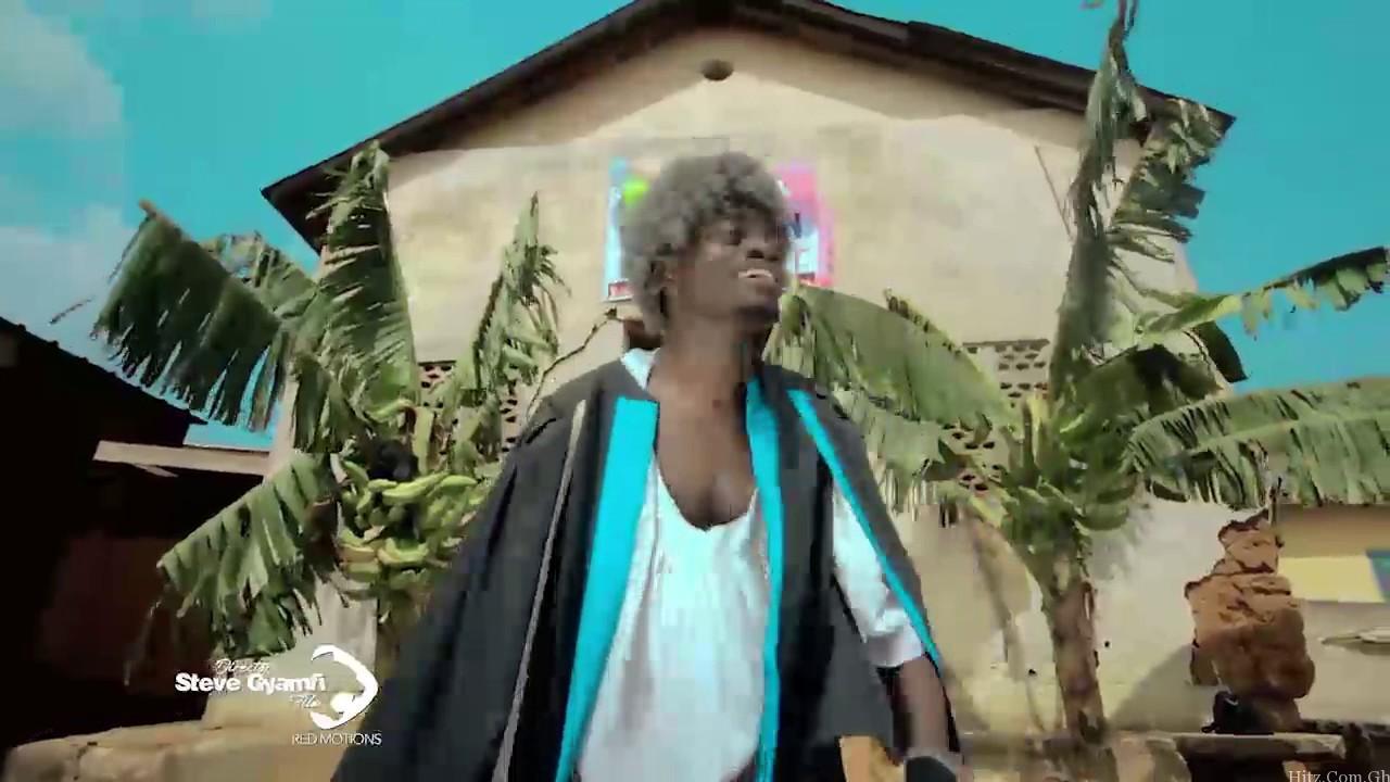 Watch Trailer: Lil Win Ft Young Chorus – Mama Boss Papa (Yimama)