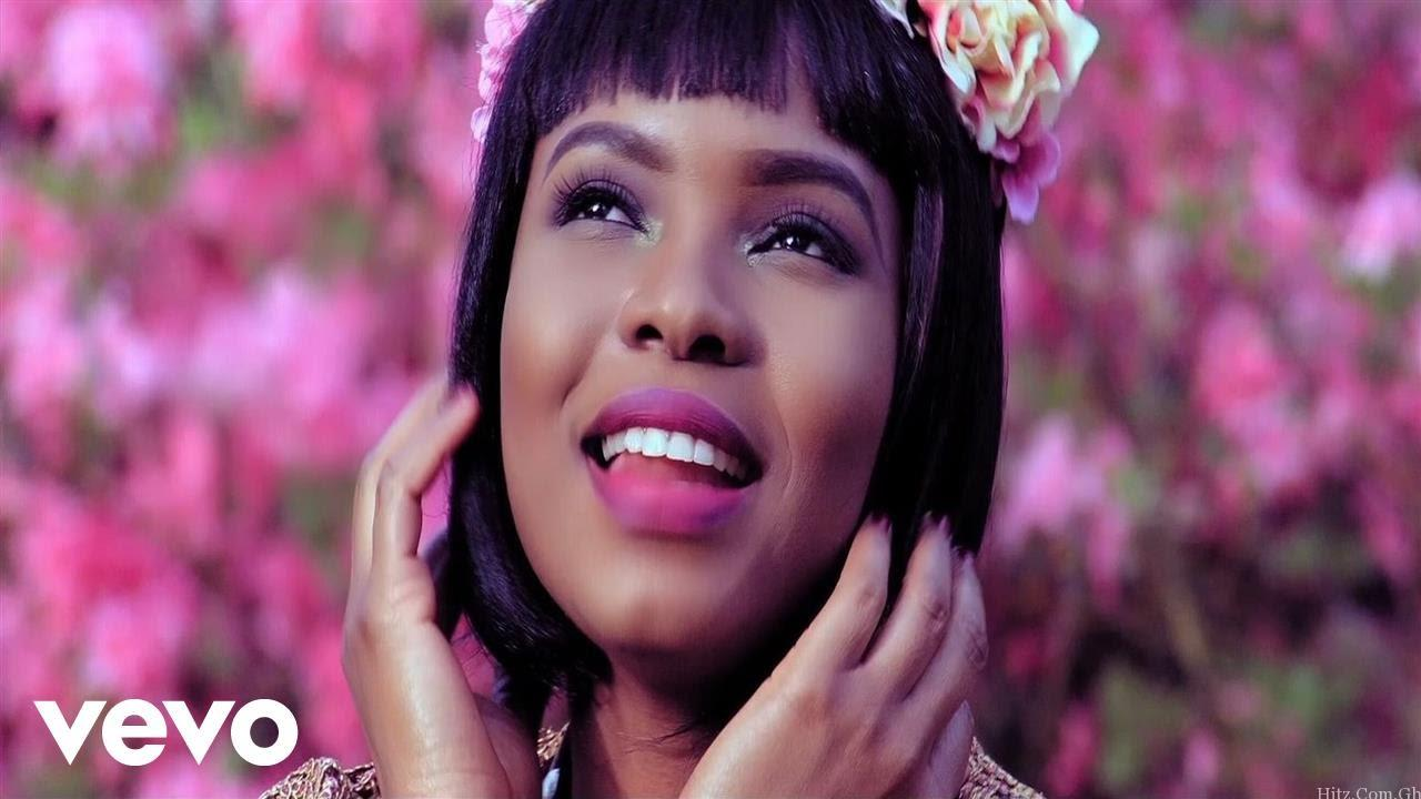 Yemi Alade - Sugar & Spice (Official Video)