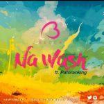Becca ft Patoranking – Na Wash (Prod. by Masta Garzy)