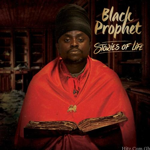 Black Prophet – Too Know
