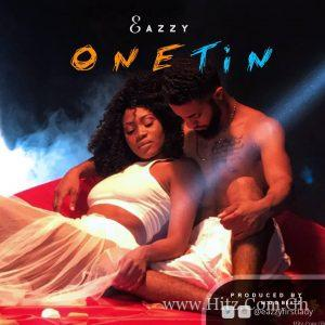 Eazzy – One Tin Prod By MoG Beatz 300x300 - Eazzy - One Tin (Prod By MoG Beatz)