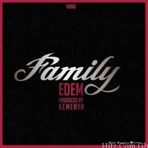 Edem – Family (Prod. by Kemenya)