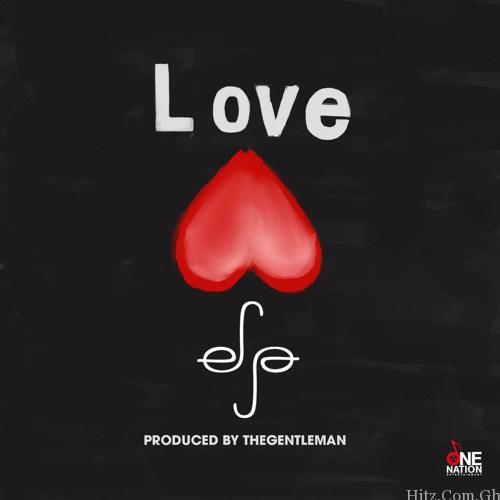Efya – Love (Prod. by The Gentleman)