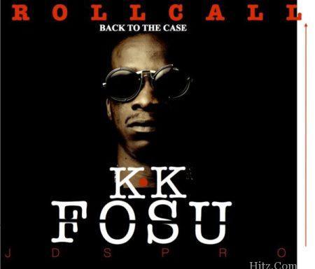 K.K Fosu – Roll Call (Charterhouse Diss)