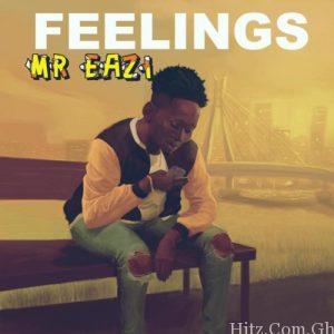 Mr Eazi – Feelings (Prod. By Young John)