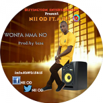 Nii OD ft Mr. J Deedew – Wonfa Mma No (Prod. by Tesa)