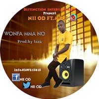 Nii OD ft Mr. J Deedew Wonfa Mma No Prod. by Tesa slider 200x200 - Nii OD ft Mr. J Deedew - Wonfa Mma No (Prod. by Tesa)