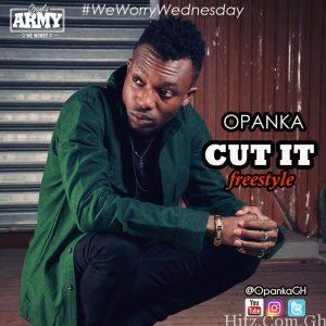 Opanka Cut It Freestyle 300x300 - Opanka - Cut It Freestyle