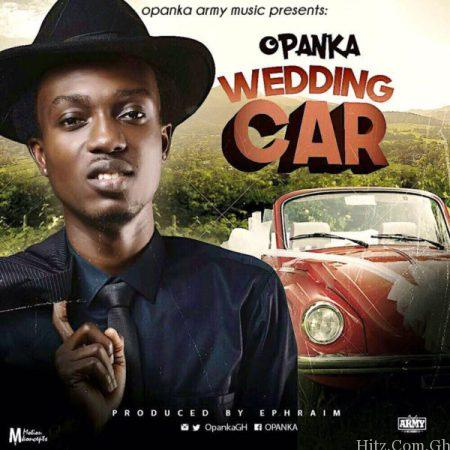 Opanka – Wedding Car (Prod. by Ephraim)