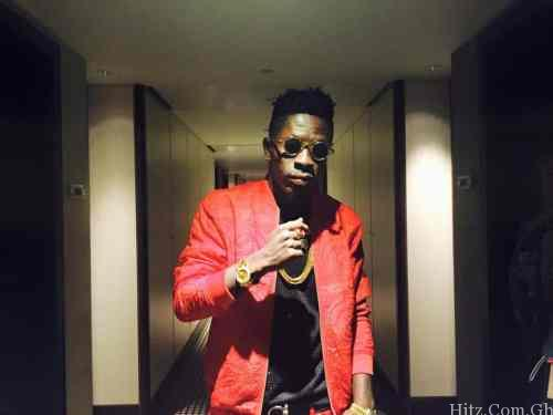 Shatta Wale – Gangsta No Dey Call Police (Prod. By Da Maker)