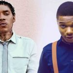 Vybz Kartel & Wizkid – Wine To The Top