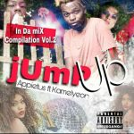 Appietus ft Kamelyeon – Jump Up (Prod. by Appietus)