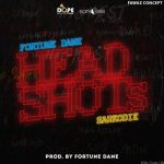 Fortune Dane – Headshots (Feat. Sarkodie)