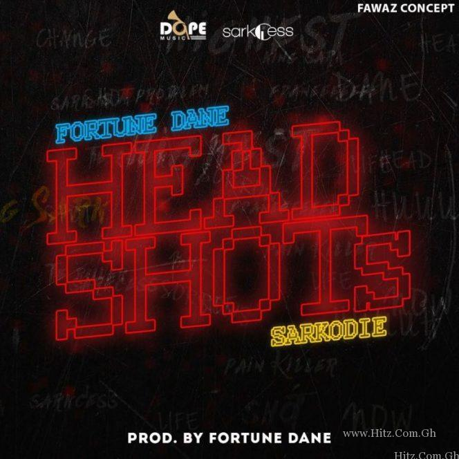 Fortune Dane – Headshots (Feat. Sarkodie)