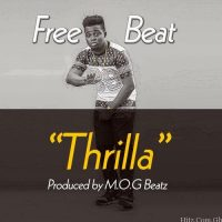 Free Beat Thrilla Prod By M.O.G Beatz 200x200 - Free Beat - Thrilla (Prod By M.O.G Beatz)