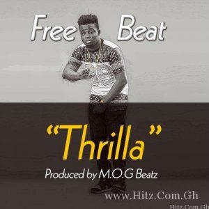 Free Beat Thrilla Prod By M.O.G Beatz 300x300 - Free Beat - Thrilla (Prod By M.O.G Beatz)