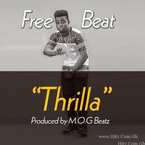 Free Beat – Thrilla (Prod By M.O.G Beatz)
