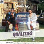 Gallaxy – Qualities (Prod By M.O.G)