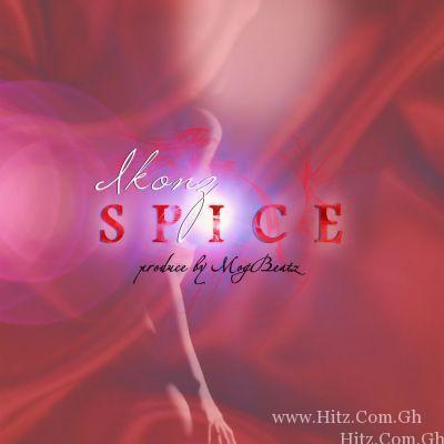Ikonz – Spice (Prod By MOG Beatz)