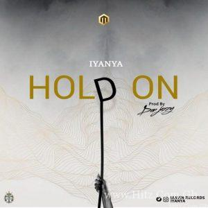 Iyanya – Hold On Prod. by Don Jazzy 300x300 - Iyanya – Hold On (Prod. by Don Jazzy)