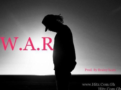 Jupitar – War (StoneBwoy Diss) (Prod. By BrainyBeats)