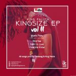 King Paluta – KingSize EP Vol. II