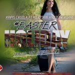 Kripis Casola – Easter Holiday (Feat. Kojo Skin & Yaw Asare)