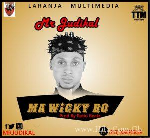 Mr. Judikal Ma wicky bo Prod. by RatioBeatz 300x277 - Mr. Judikal - Ma wicky bo (Prod. by  RatioBeatz)