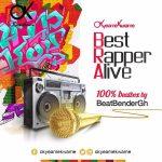 Okyeame Kwame – Best Rapper Alive (Prod. by Abochi )