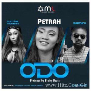 Petrah – Odo Feat. Samini Cynthia Morgan Prod. by Brainy Beatz 300x300 - Petrah - Odo (Feat. Samini & Cynthia Morgan) (Prod. by Brainy Beatz)