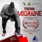 StoneBwoy – Migraine (Prod By Brainy Beatz)