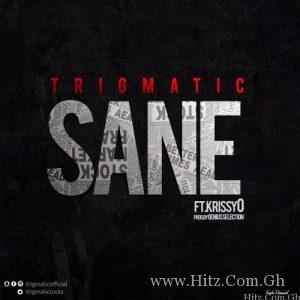 Trigmatic – Sane ft Krissy O Prod by Genius Selection 300x300 - Trigmatic - Sane ft Krissy O (Prod by Genius Selection)