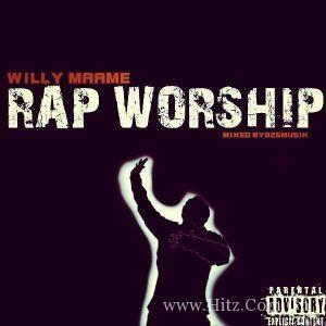 Willy Maame – Rap Worship mixed. by 925 Musik 300x300 - Willy Maame - Rap Worship (mixed. by 925 Musik)