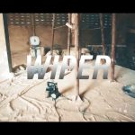 Wiper – Eye Red (Official Video)