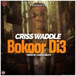 Criss Waddle – Bokorr Di3 (Prod. by Unkle Beatz)