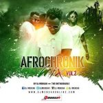 DJ Mensah – Afrochronik Mix (Vol. 2)