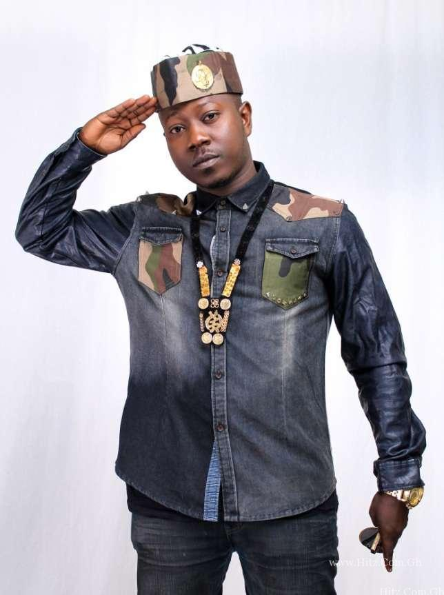 Flowking Stone wins first ever VGMA Award