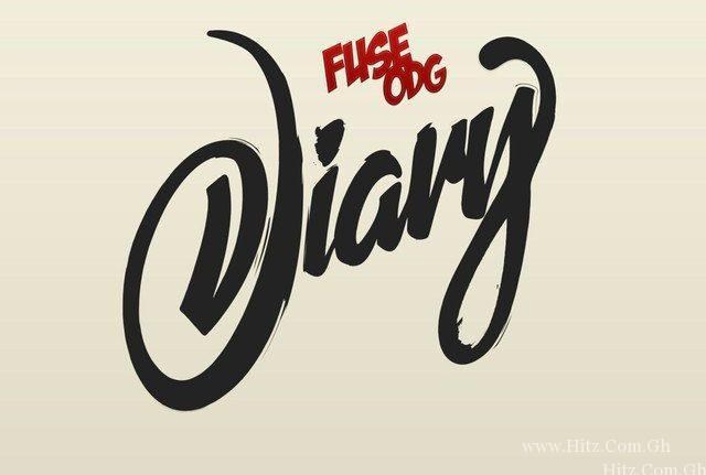 Fuse ODG  - Diary ft. Tiwa Savage (Prod. KillBeatz)