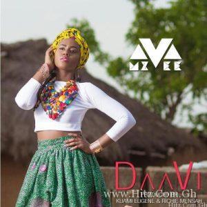Mzvee – Daavi (Prod. by Kwami Eugene & Richie Mensah)