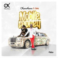 Okyeame Kwame ft Ebony – Mobile Money 200x200 - LYRICS: Okyeame Kwame – Mobile Money (Feat. Ebony)