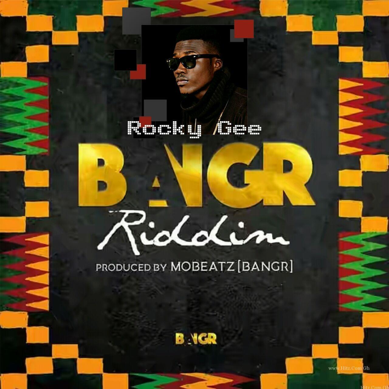 Rocky Gee – Banger (Prod by Mobeatz) Audio & Video