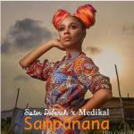 Sister Deborah x Medikal – Sampanana (Prod By UncleBeats)